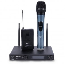 Wireless Microphone W203