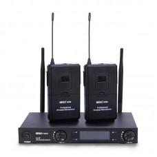 Wireless Microphone   W202
