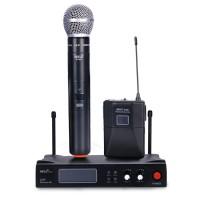Wireless Microphone  W206