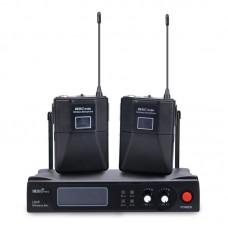 Wireless Microphone  W205