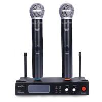 Wireless Microphone W204