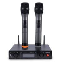Wireless Microphone  W207