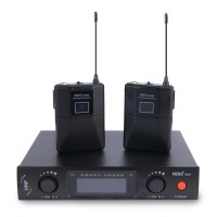 Wireless Microphone  W208