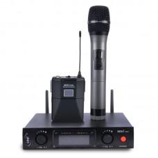 Wireless Microphone  W209
