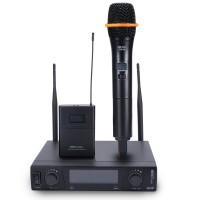 Wireless Microphone W212