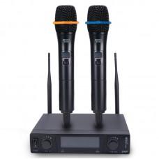 Wireless Microphone  W210