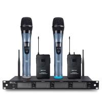 Wireless Microphone  W219