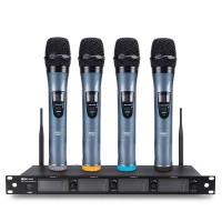 Wireless Microphone  W220